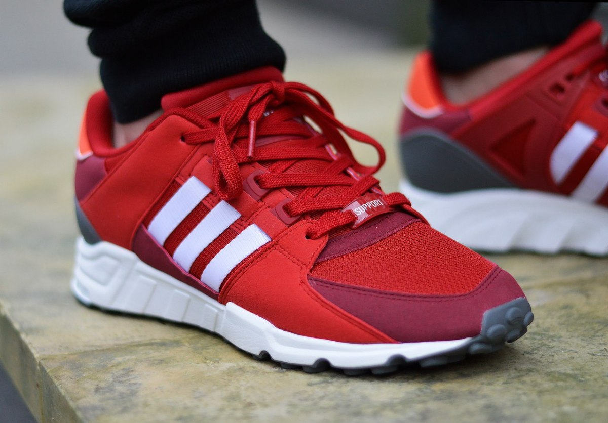 best sneakers a80d3 c554c Adidas EQT Support RF BY9620 Mens Sneakers  eBay